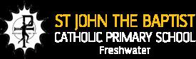 St John the Baptist, Freshwater